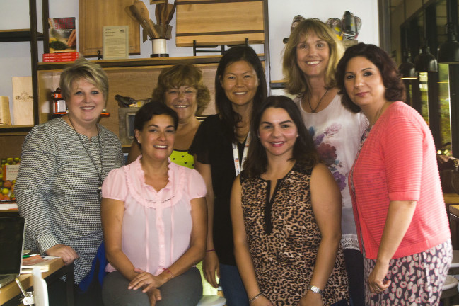 San Diego Female Bloggers Business Owners