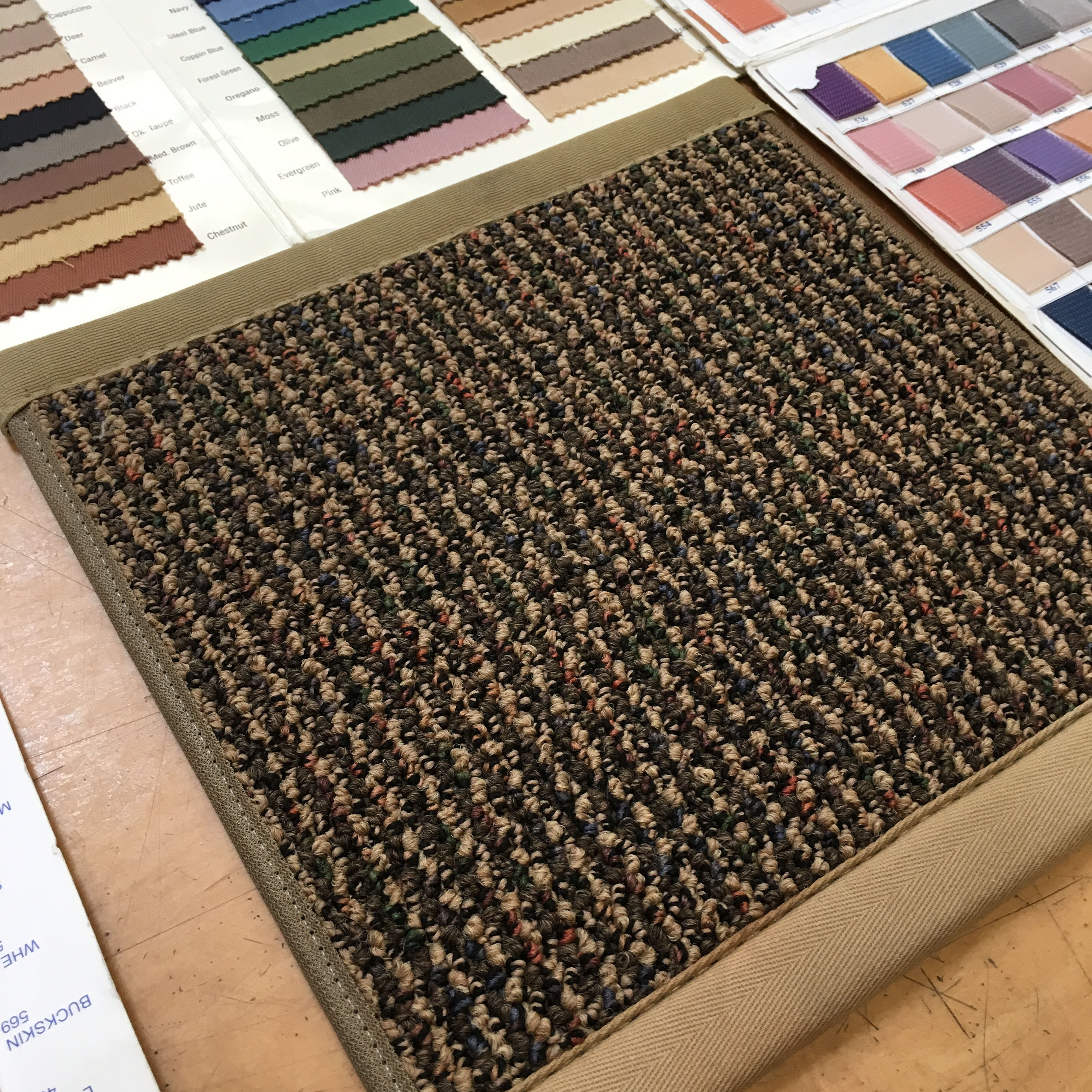 Diy Area Rug Your Size Your Color Save Money And Time
